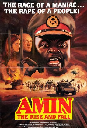 Amin: The Rise and Fall