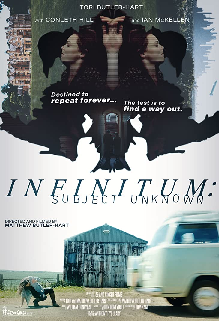 Infinitum Subject Unknown