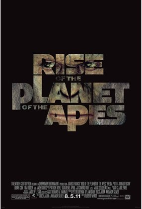 Rise of the Planet of Apes