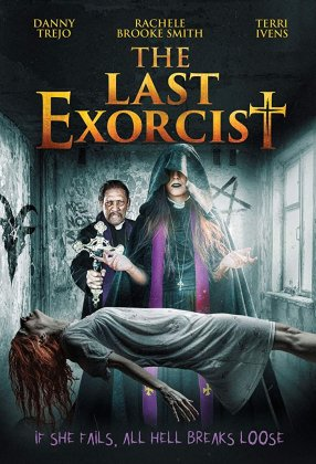 The Last Exorcist